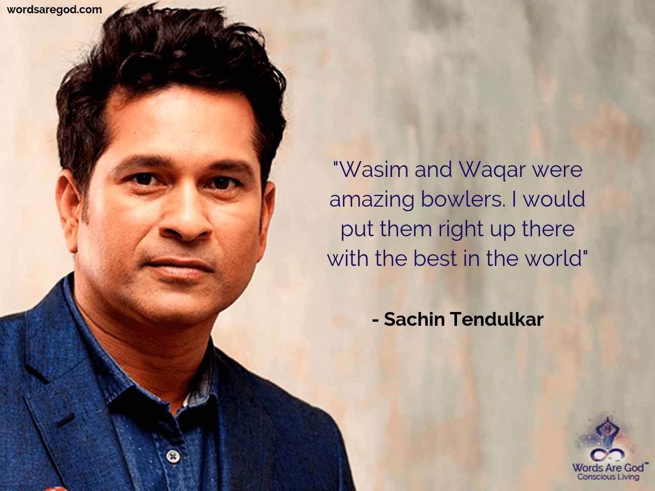 Sachin Tendulkar Motivational Quote