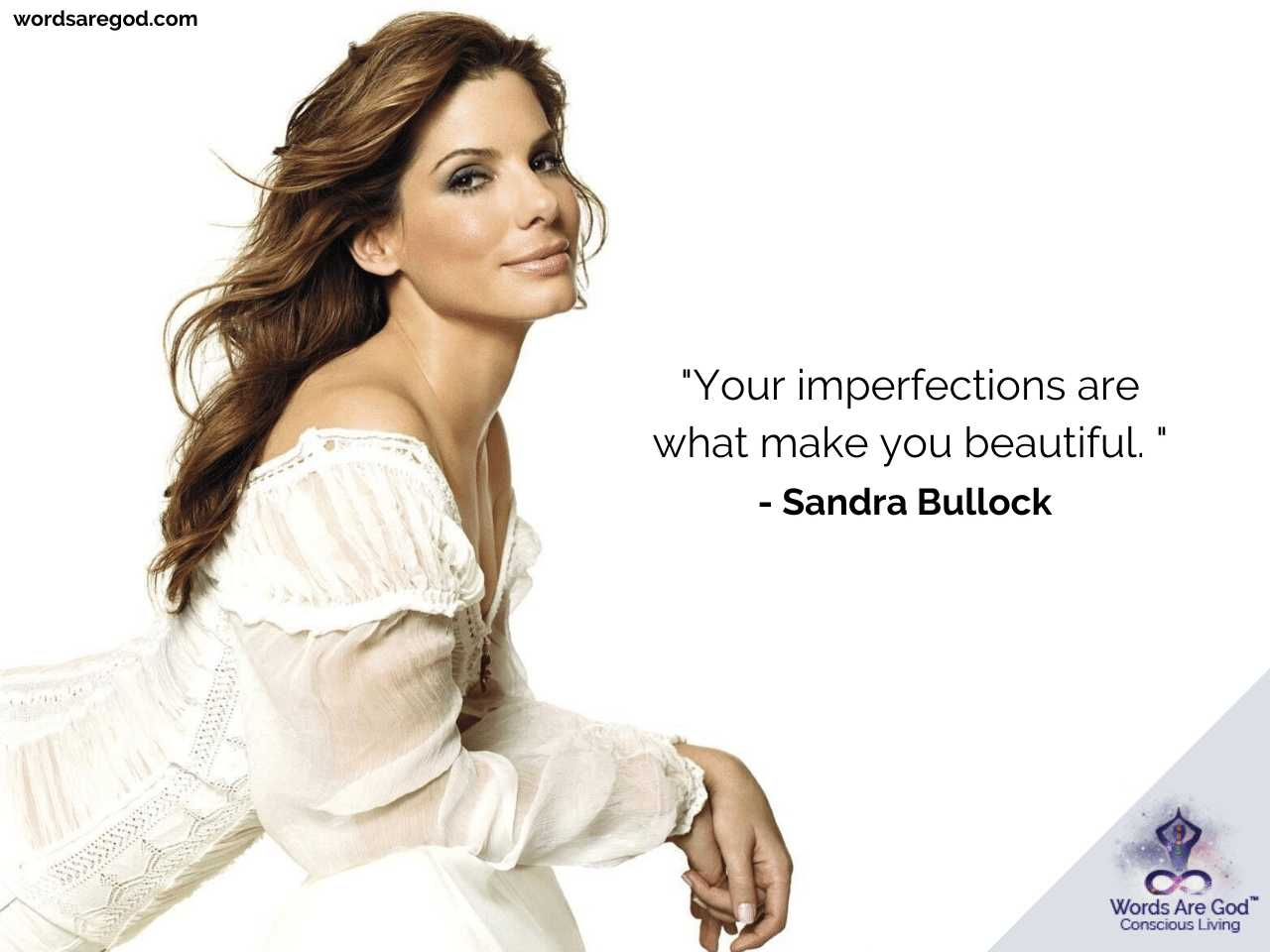 Sandra Bullock Motivational Quotes