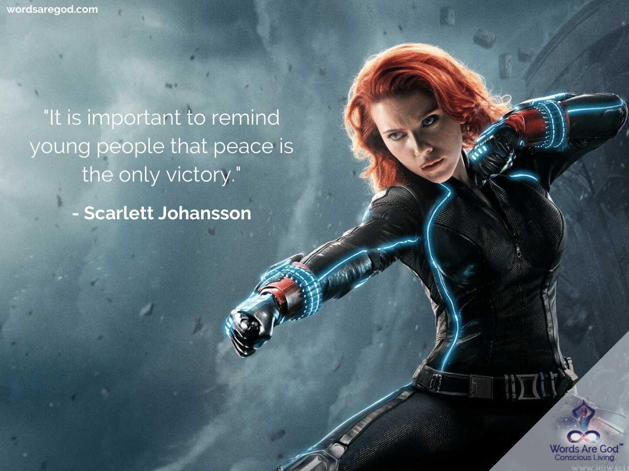 Scarlett Johansson Quotes Life Is Beautiful Quotes Life Quotes Beautiful