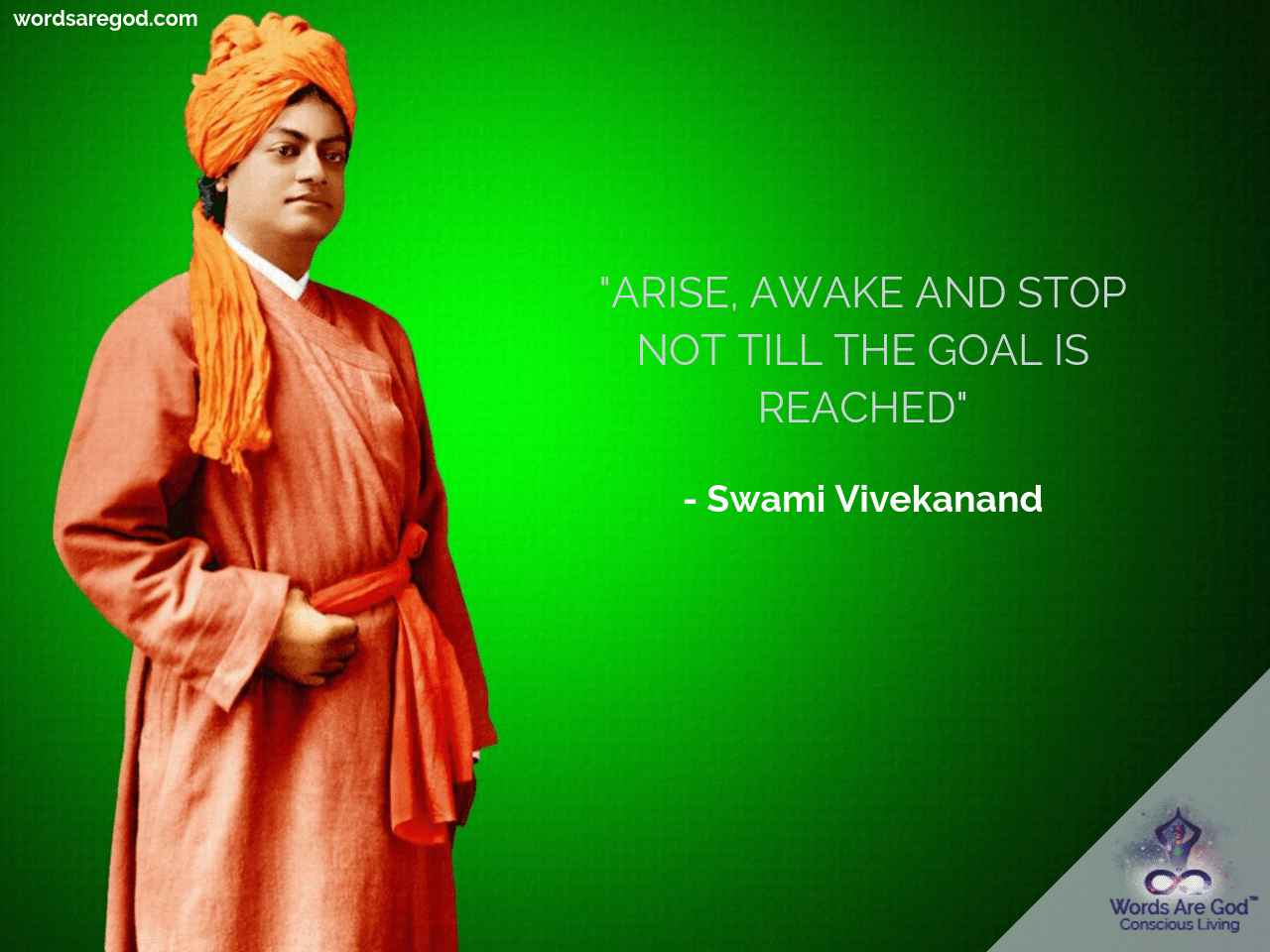 Swami Vivekanand Best Quote
