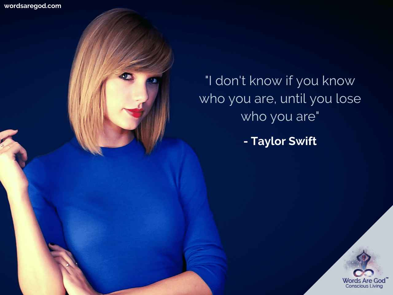 Taylor Swift Best Quotes by Taylor Swift