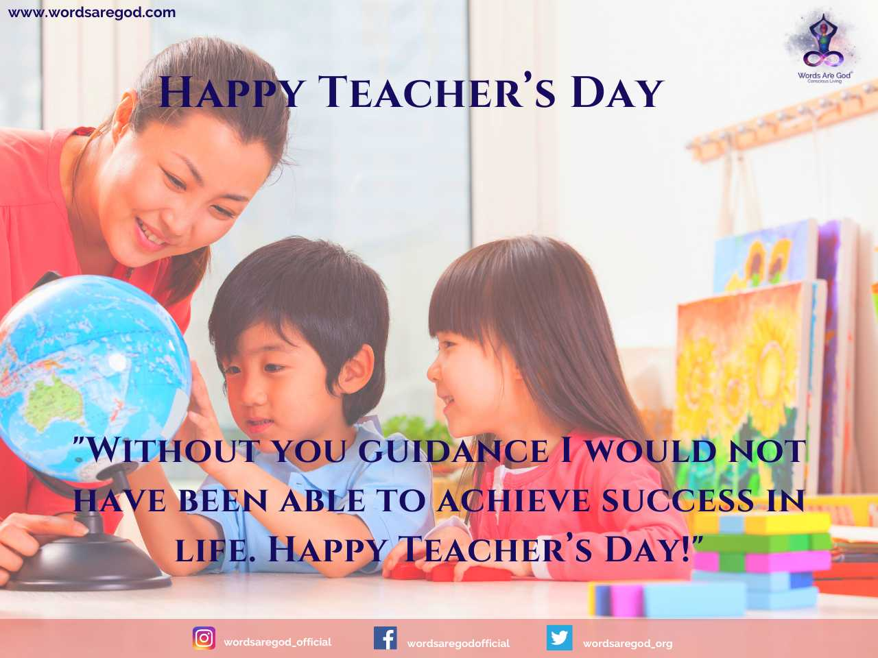 Teacher's day Wishes 2021 by Events and Festival