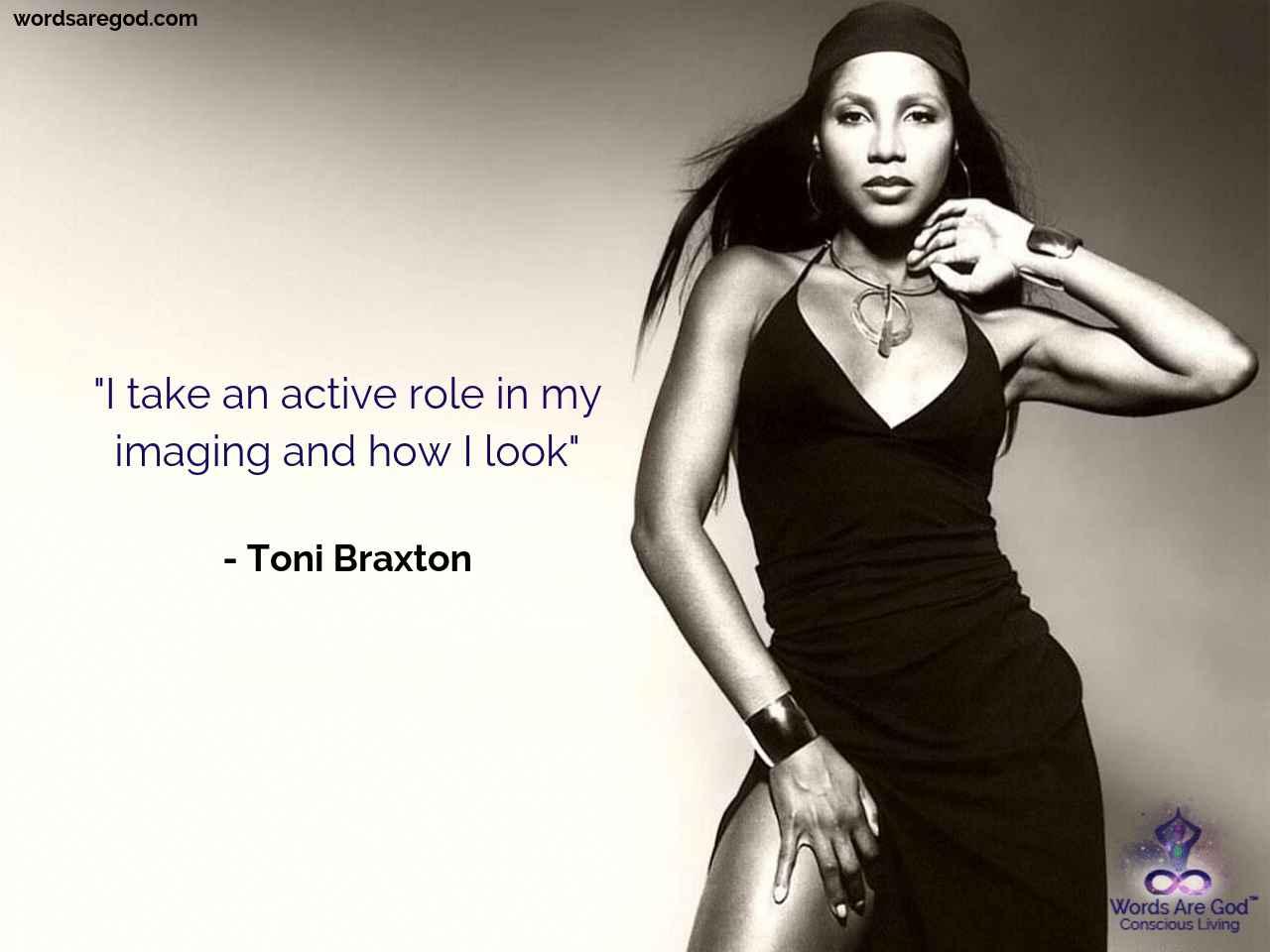 Toni Braxton Music Quote by Toni Braxton
