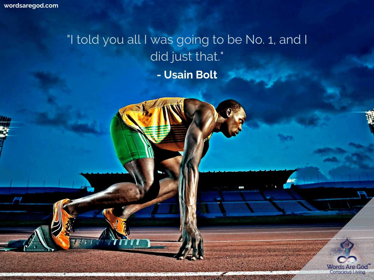 Usain Bolt Quotes Inspiring Life Quotes Inspirational Quotes For Work Amazing Love Quotes Life Hacking Motivational Quotes
