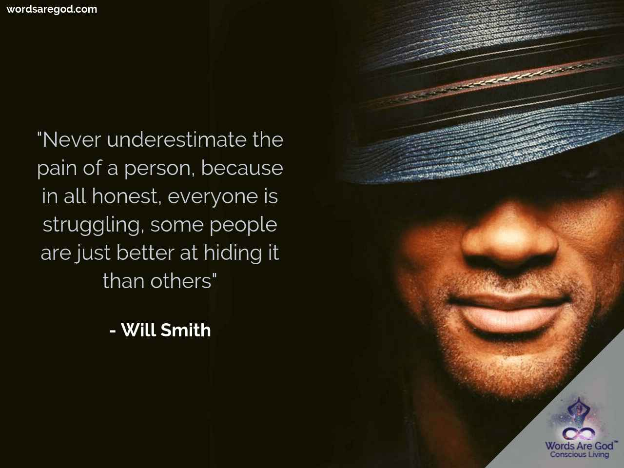 Will Smith Best Quote