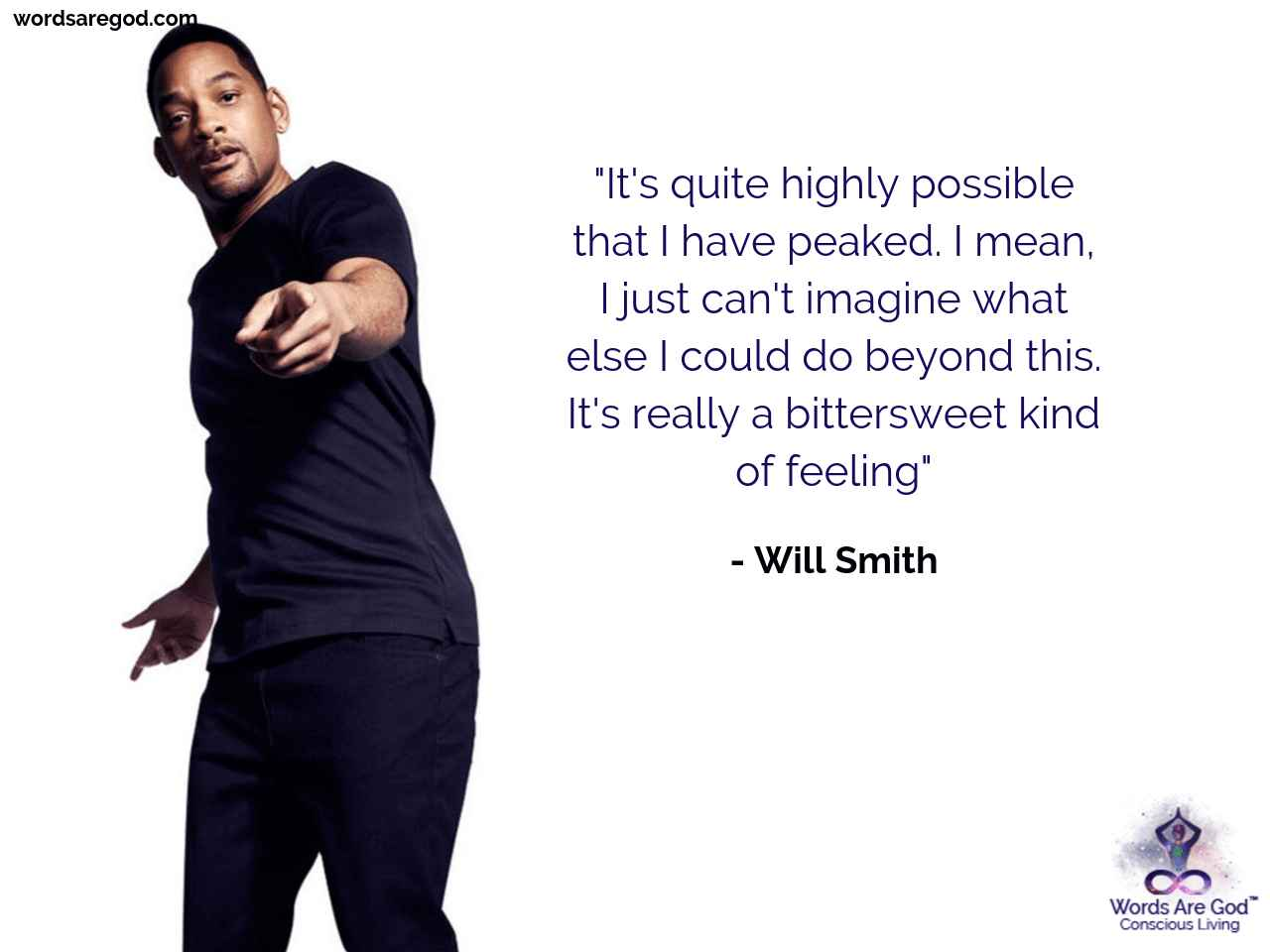 Will Smith Motivational Quote by Will Smith